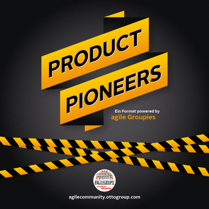 Product Pioneers